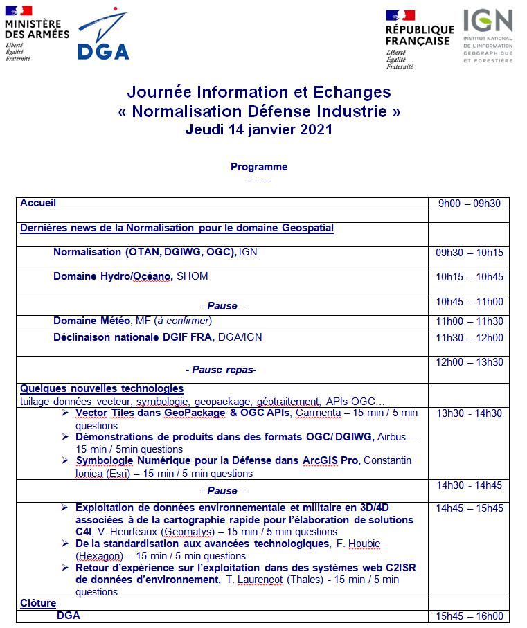 Agenda-20210114
